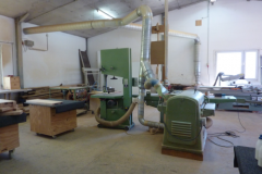 Tischlerei-Topper-Lengerich-Produktion