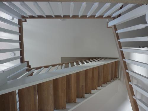 Handwerkskunst Treppenbau Tischlerei Topper Lengerich